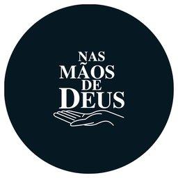 Capa de Proteção com Cadeado para Estepe Nas Mãos de Deus