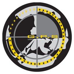 Capa de Proteção com Cadeado para Estepe G.P.S