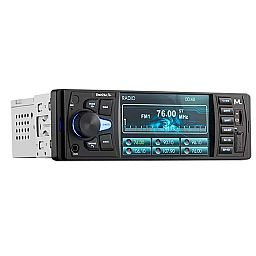 Som Automotivo Rock 4 Mp5 Radio Bluetooth