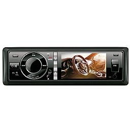 DVD Player Automotivo 1 Din 3 Pol.