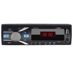 Aparelho de Som Automotivo Rádio Bluetooth MP3 4x25W