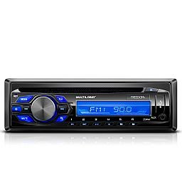 Som Automotivo Freedom CD e MP3 Player