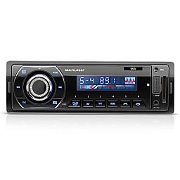 Som Automotivo Talk MP3 Player e Bluetooth