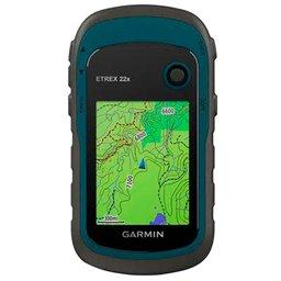GPS eTrex 22x com Visor Transflective 2,2 Pol.