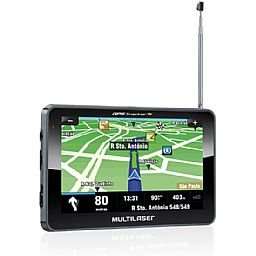 GPS Tracker TV 5 Pol.