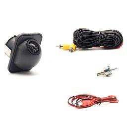 Câmera de Ré Automotiva Tartaruga com Sensor de Curva