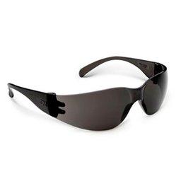 Óculos de Segurança Virtua Cinza com Tratamento Anti-risco e Anti-embaçante