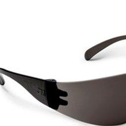 80efa9bb59b12 Óculos de Segurança Virtua Cinza com Tratamento Anti-risco e Anti-embaçante  - 3M-HB004286702 - R 9.9