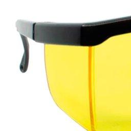 6897d66c8 Óculos de Segurança Amarelo Imperial - PROTEPLUS-2870003 - R$3.75   Loja do  Mecânico