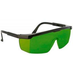 Óculos de Segurança Antirrisco Titan Verde