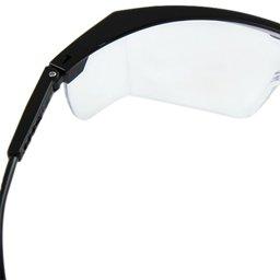 905d4363de2a3 Kit 10 Óculos de Proteção Incolor Antirrisco - CARBOGRAFITE-K60 - R 56.9