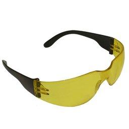 Óculos de Proteção Águia Anti-risco Amarelo