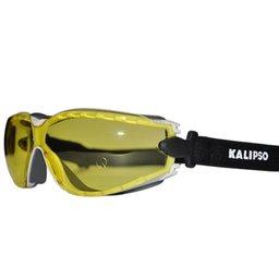 Óculos de Segurança Aruba Amarelo