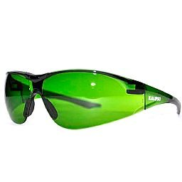Óculos de Segurança Bali Verde