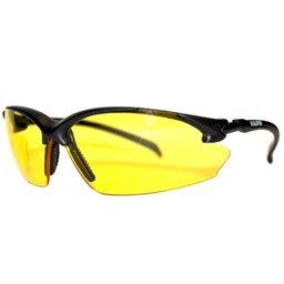 Óculos de Segurança Capri Amarelo