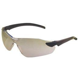 Óculos de Segurança Guepardo Incolor Espelhado