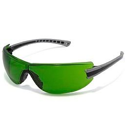Óculos de Segurança Hawai Verde