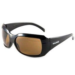 Óculos de Proteção Ibiza Marrom com Armação Preta