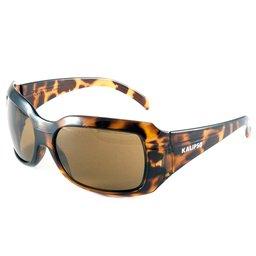 Óculos de Proteção Ibiza Lente Marrom com Armação Marrom