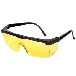 Óculos de Segurança Jaguar Amarelo