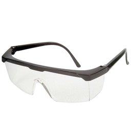 Óculos de Segurança Jaguar Incolor Anti-Embaçante