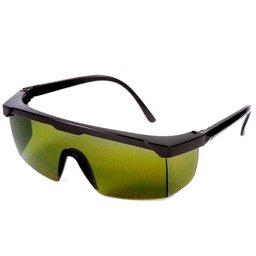 Óculos de Segurança Jaguar Tonalidade 3 com Filtro de Raios Infravermelhos