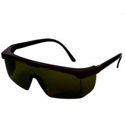 Óculos de Segurança Jaguar Tonalidade 5 com Filtro de Raios Infravermelhos