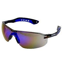 Óculos de Proteção Jamaica Cinza Espelhado