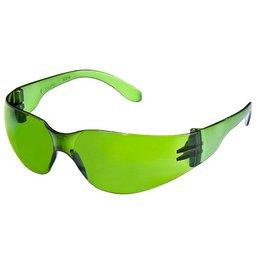 Óculos de Proteção Leopardo Verde