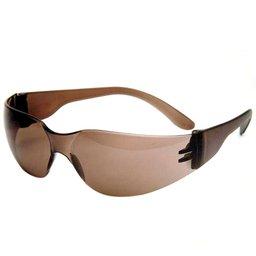 Óculos de Proteção Leopardo Cinza Anti-Embaçante