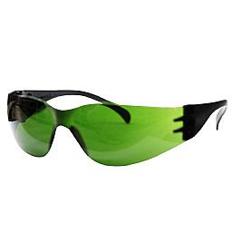 Óculos de Proteção Leopardo Tonalidade 03 com Filtro UVA, UVB e Infravermelho
