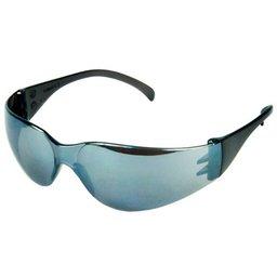 Óculos de Proteção Leopardo Cinza Espelhado