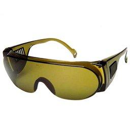 Óculos de Proteção Panda Verde