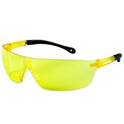 Óculos de Proteção Puma Amarelo Anti-Embaçante