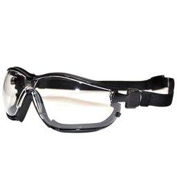 Óculos de Proteção Tahiti Incolor Anti-Embaçante