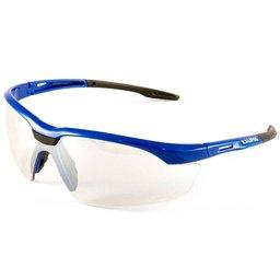 Óculos de Proteção Veneza Incolor Espelhado
