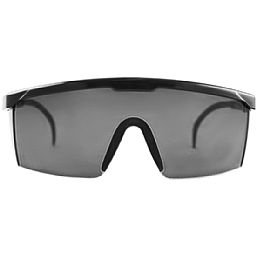 Óculos de Proteção Cinza Anti-Risco - Spectra 2000