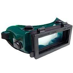 Óculos de Solda CG 500 com Visor Articulado
