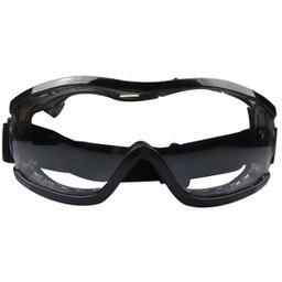 Óculos de Proteção Lente Incolor Evolution