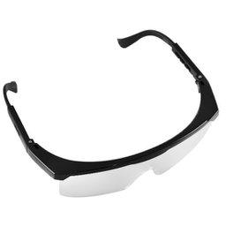b5be94e1db8f1 Óculos de Segurança Nitro com Lente Incolor - VICSA-620484 - R 4.9 ...