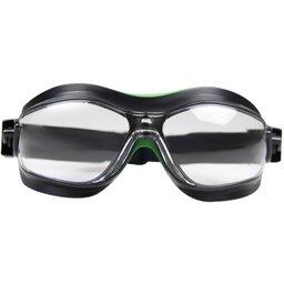 Óculos de Proteção Ampla Visão Helíx - Incolor