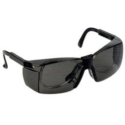 Óculos de Segurança Delta com Lente Cinza