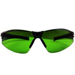 Óculos de Segurança Cayman Sport com Lente Verde Anti Embaçante