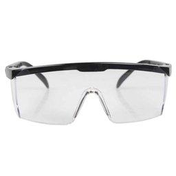 a636e1f705899 Óculos de Segurança Incolor - Jaguar - KALIPSO-01.01.1.3 - R 4.93 ...