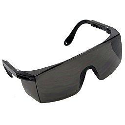 Óculos de Segurança Cinza - Jaguar II