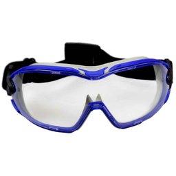Óculos de Segurança Ampla Visão Incolor Antiembaçante - Vancouver