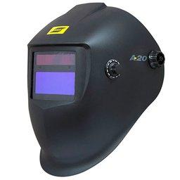 Máscara para Solda A20 com Sensor de Escurecimento