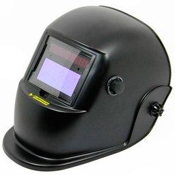Máscara de Escurecimento Automático Black