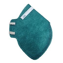 Respirador Descartável Dobrável CG221