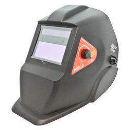 Máscara de Solda Auto Escurecimento Automática com Bateria Lítio MASAE 02